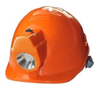 DL710一体式安全帽灯